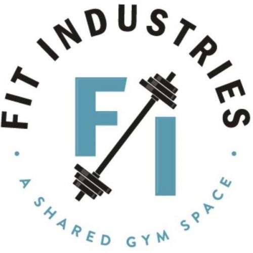 Fit Industries Logo