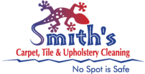 Smith's Carpet, Tile & Upholstery Cleaning Logo