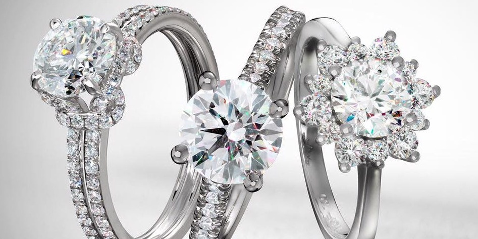 40% OFF at Harold's Jewelers offer image