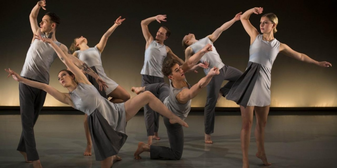 Contemporary Dance Classes 10 pk $25 offer image