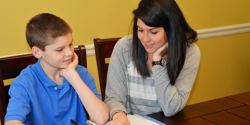 $50 OFF 1st Tutoring Purchase! offer image