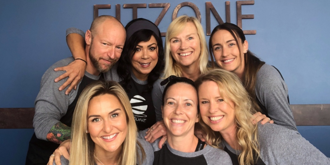 One Week Free of Unlimited Classes at Fit Zone Ventura offer image