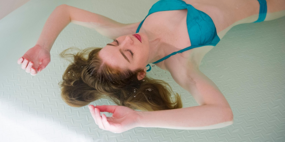 30% OFF First Float Therapy, Infrared Sauna or Colon Hydrotherapy session - Partner Offer Image