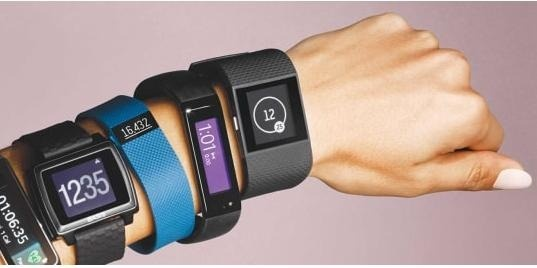 Fitness Tracker Special $59.95 offer image