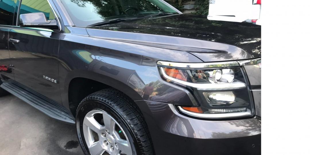 Supreme wash for Truck or SUV $45 (Save $6 ) offer image