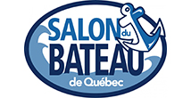 Quebec City - Salon du Bateau de Quebec