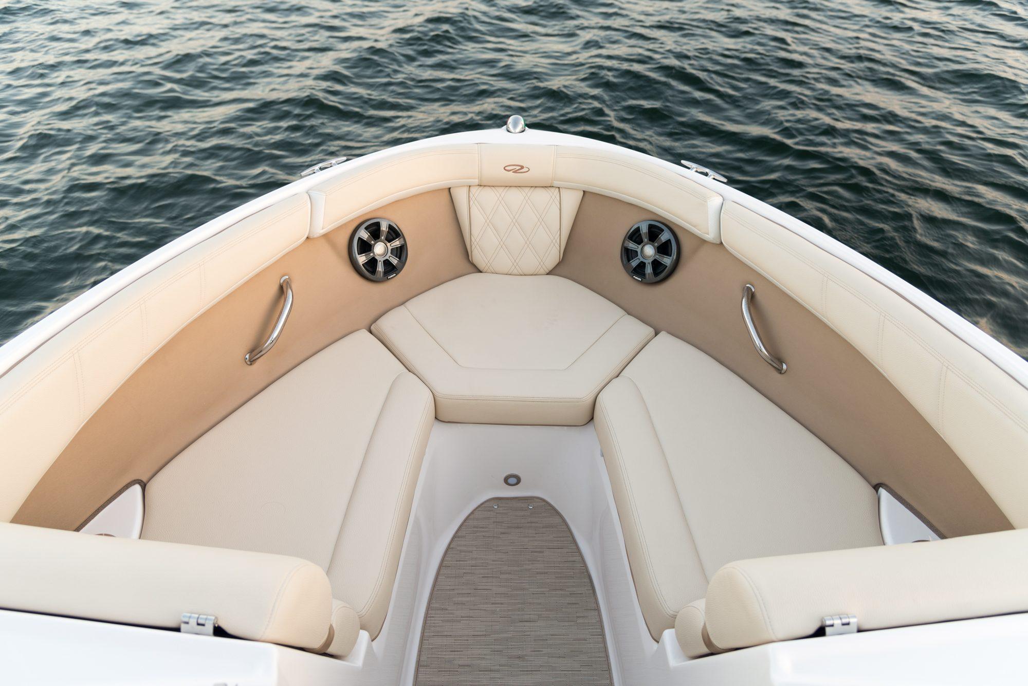2000 Es Regal Boats Gallery