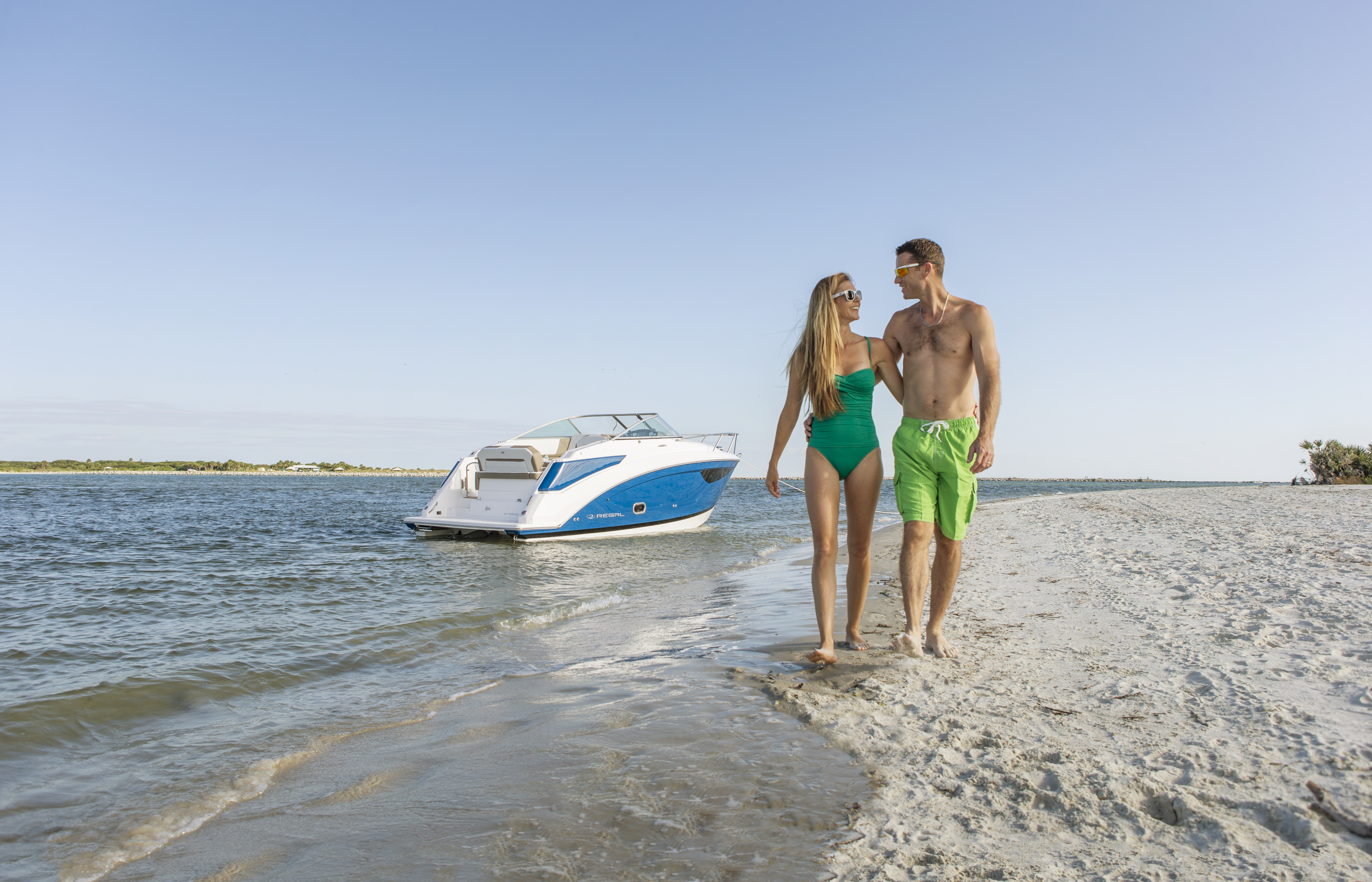 Map Of Florida Vacation Spots.6 Of The Best Spots For Florida Boating Regal Boats