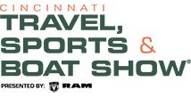 Cincinnati Sports, Boat & Travel Show
