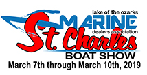 St. Charles Boat Show - Presented by the Lake of the Ozarks Marine Dealers Association