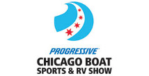 2019 Chicago Boat, RV and Sail Show
