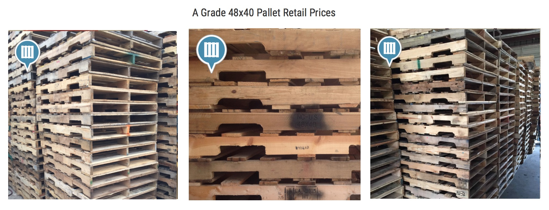 How Much Do Pallets Cost and Why