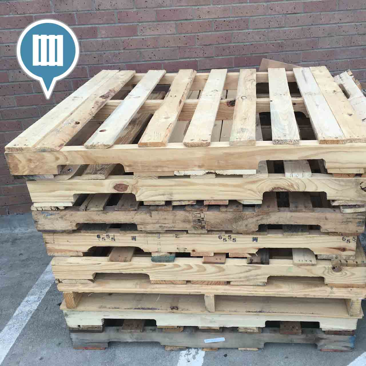 Imagenes De Where Can I Sell Wooden Pallets In San Antonio Tx