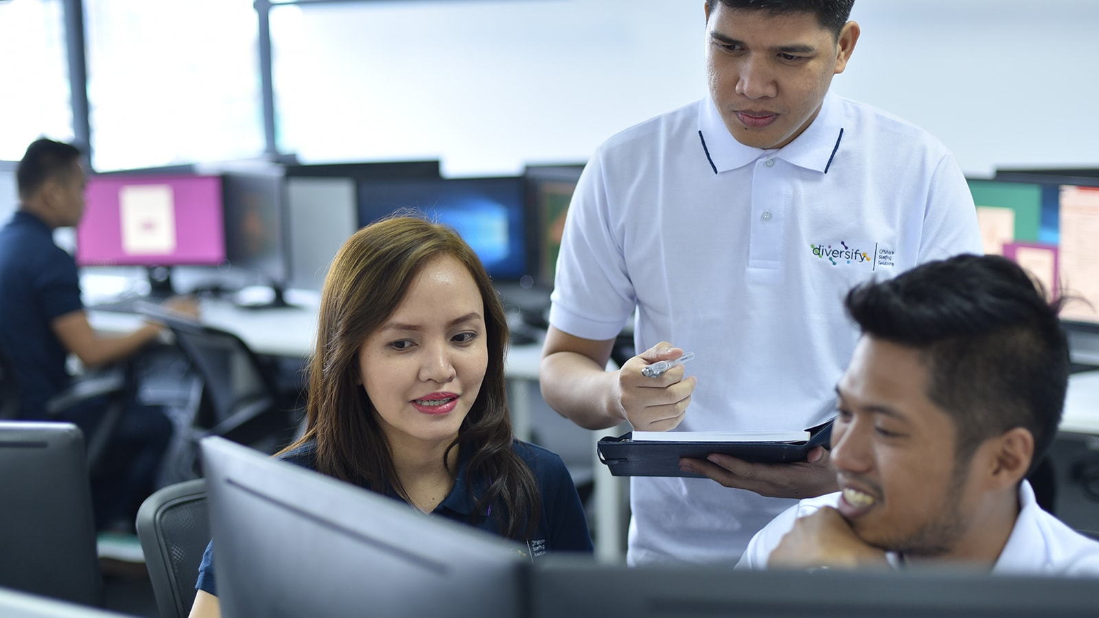 Dealing with Filipinos in your offshore workforce