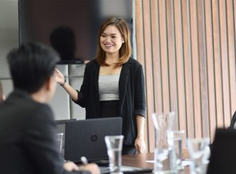 What Philippine Work Culture is All About
