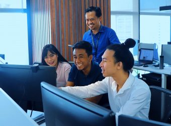 Three Trends of the BPO Industry to Watch Out for in 2020