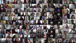 Diversify's First Virtual Halloween Huddle