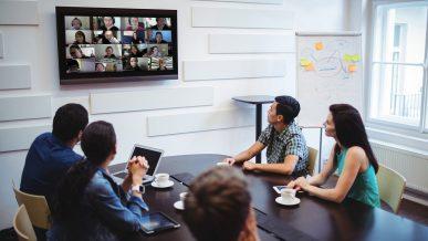 Demystifying Three Big Remote Work Myths