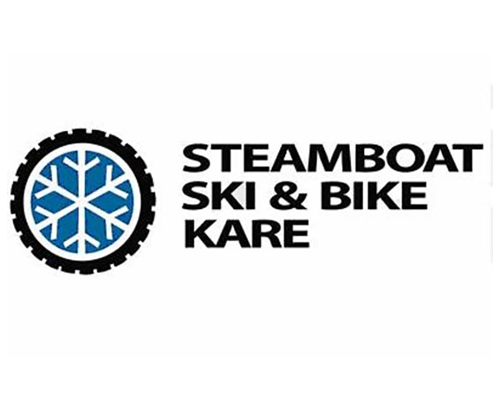 Steamboat Ski and Bike Kare