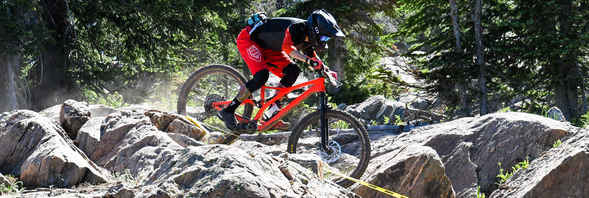 Steamboat Springs Enduro – July 31 and August 1, 2021