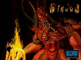 Diablo - One of the most iconic games ever created!