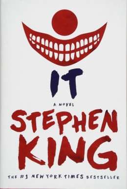 IT by Stephen King - Review