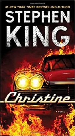 Christine by Stephen King - Review