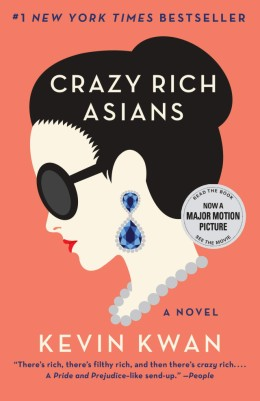Crazy Rich Asians by Kevin Kwan - review