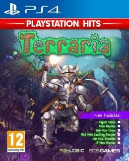 Terraria PS4 2008 Review