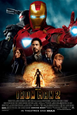 Iron Man 2 - Review