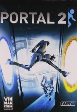 Portal II PC PS3