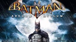 Batman Arkham Asylum - Review