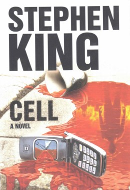 Cell by Stephen King - Book Review