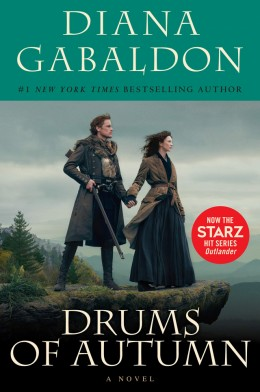 Drums of Autumn (Outlander Book 4) by Diana Gabaldon - Review