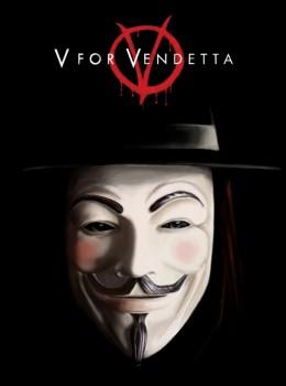V for Vendetta - Movie Review