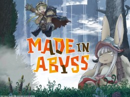 Made in Abyss - TV Series Review