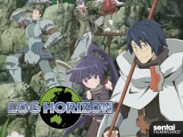 Log Horizon Season 2 - TV Series Review