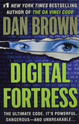 Digital Fortress by Dan Brown - Book Review