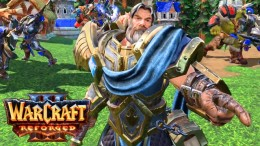Warcraft III Reforged - Game Review