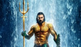 Aquaman - Movie Review
