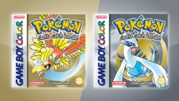 Pokémon Gold and Silver Review
