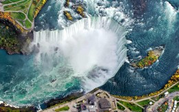 How to Enjoy a two day trip to Niagara Falls