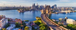 Sydney City And Its Unique Attractions