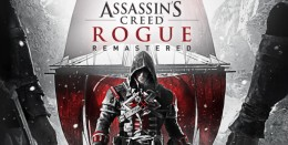 Assassin's Creed Rogue - game review