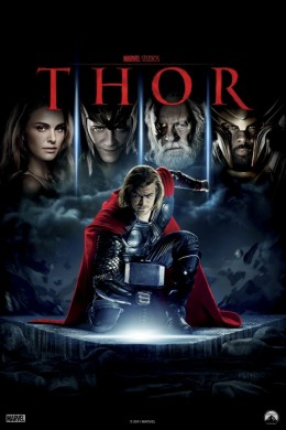 Thor - Movie review