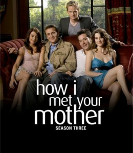 How I Met Your Mother - Season 3 - Review