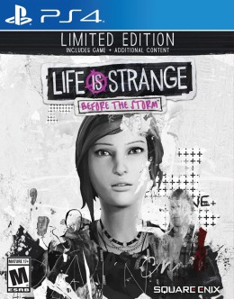 Life Is Strange: Before the Storm - Game review