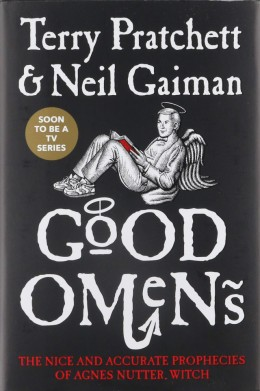 Good Omens by Neil Gaiman - Book Review