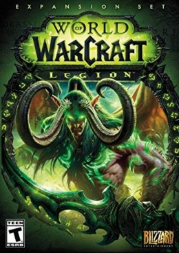 World of Warcraft: Legion by Blizzard Entertainment - Game Review