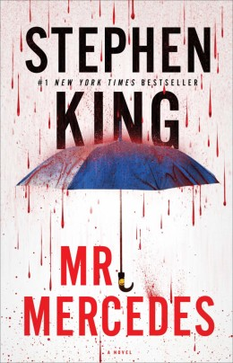 Mr Mercedes by Stephen King - Book Review